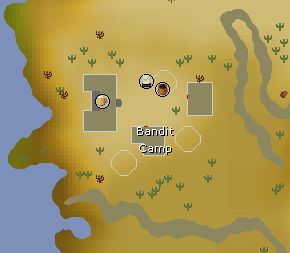 Old School Runescape How To Get To Tyras Camp