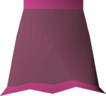 Skirt (lilac) detail