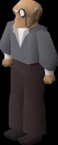 Ambassador Spanfipple