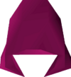 Ham hood detail