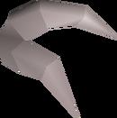 Gorak claws detail