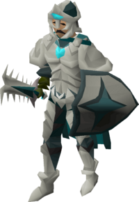Hard diary set equipped