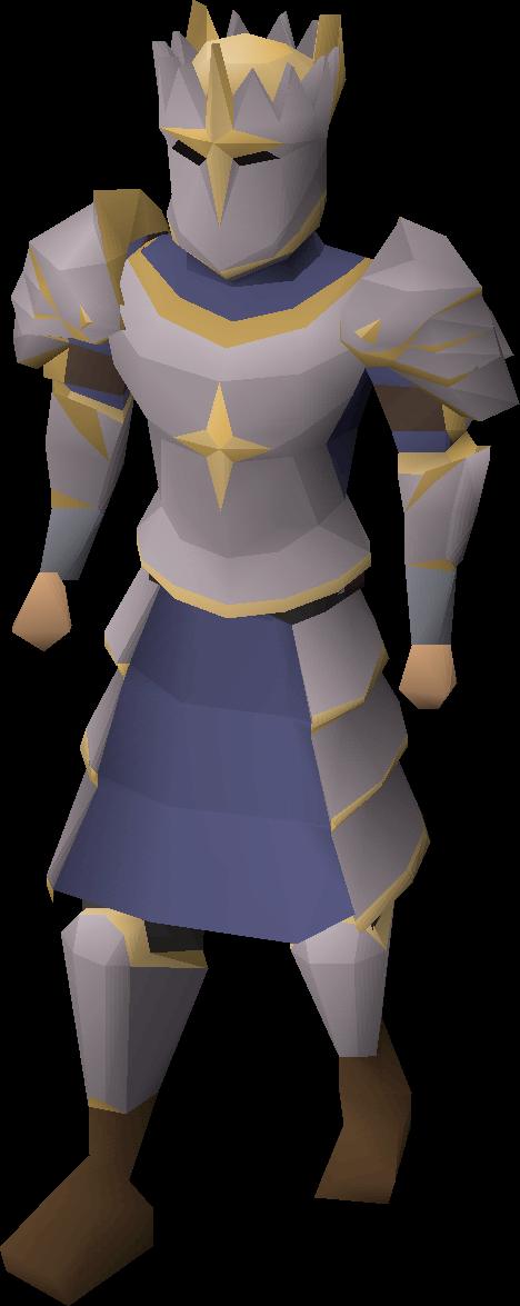 Justiciar armour | Old School RuneScape Wiki | FANDOM