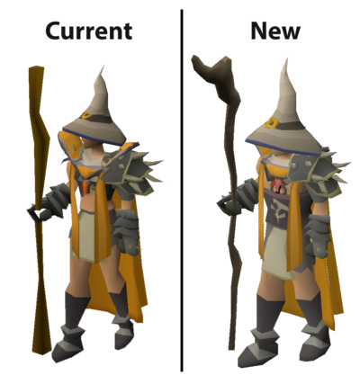 Revenant Cave Rewards- Revisited, Content Poll & Theatre of Blood (8)