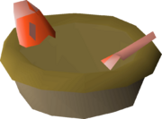 Admiral pie detail