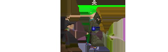 Deadman Changes & QOL (2)