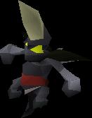 Ninja impling