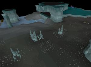 Ancient Cavern