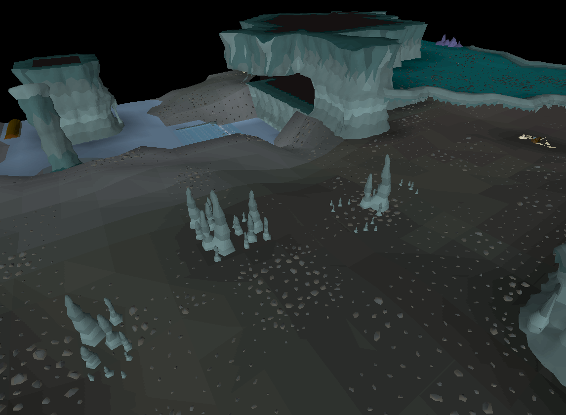 Ancient Cavern & Ancient Cavern | Old School RuneScape Wiki | FANDOM powered by Wikia