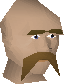 Barman (Dwarf) chathead