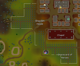 Graveyard of Heroes map