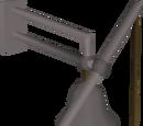 Bell-pull