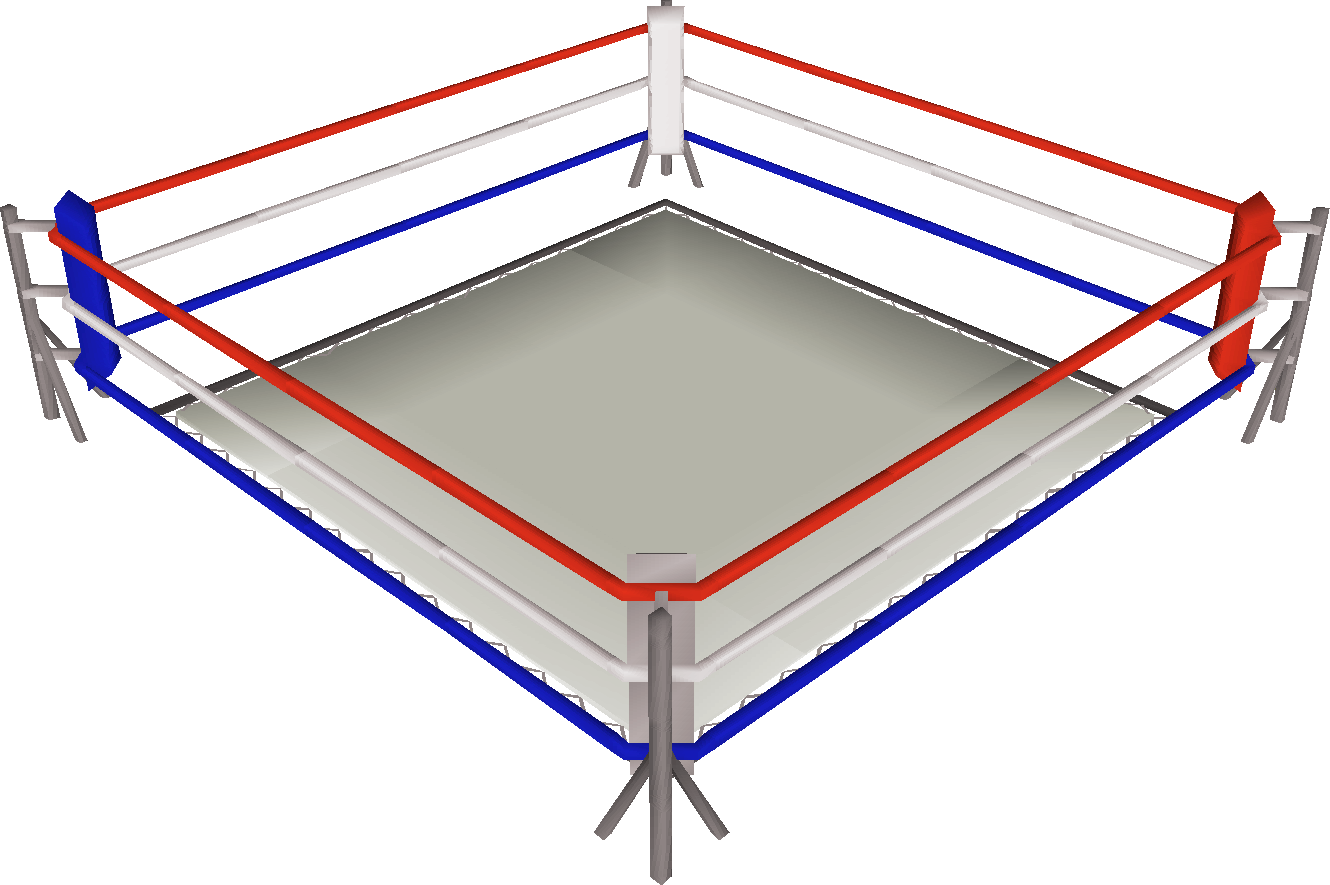 Boxing ring | Old School RuneScape Wiki | FANDOM powered by Wikia