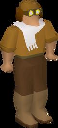 Captain Bleemadge