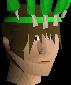 Expert hat chathead