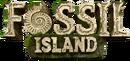 Fossil Island logo