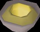 Raw gnomebowl detail