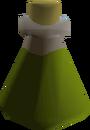 Agility potion detail
