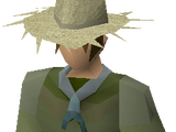 Farmer's outfit