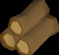 Logs detail
