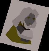 Sithik portrait (bad) detail