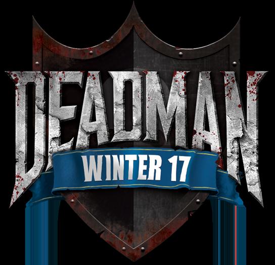 Deadman Winter Finals 2017 Live! (1)