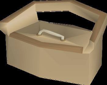 Oak Toy Box Old School Runescape Wiki Fandom Powered By Wikia