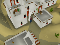 Pollnivneach Agility Course 3