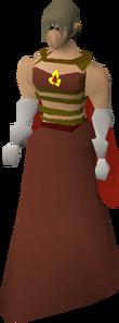 Queen Sigrid