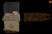 Varrock Museum display 22