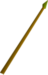Adamant spear(p) detail