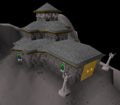 Chaos Temple (hut) exterior.png