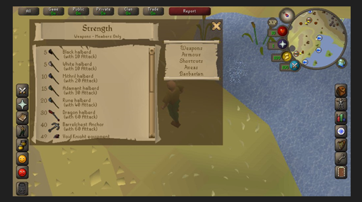 OSRS Mobile- Android Goes Always On (2)