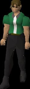 Shirt (female)