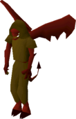 Death spawn