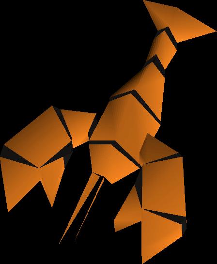 Lobster | Old School RuneScape Wiki | FANDOM powered by Wikia