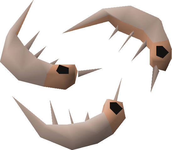 Raw shrimps | Old School RuneScape Wiki | FANDOM powered by