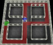 Telekinetic theatre maze 3