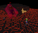 TzHaar Fight Cave