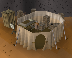 Fossil Island General Store