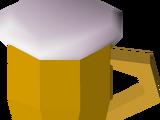 Greenman's ale
