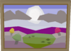 Morytania painting
