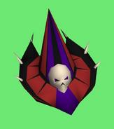 Rogue's revenge work-in-progress