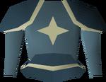 Saradomin platebody detail