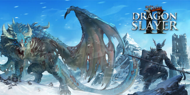 Dragon Slayer II Competitions (1)