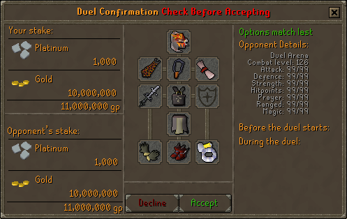 Duel Arena Changes and iOS Beta News (7)