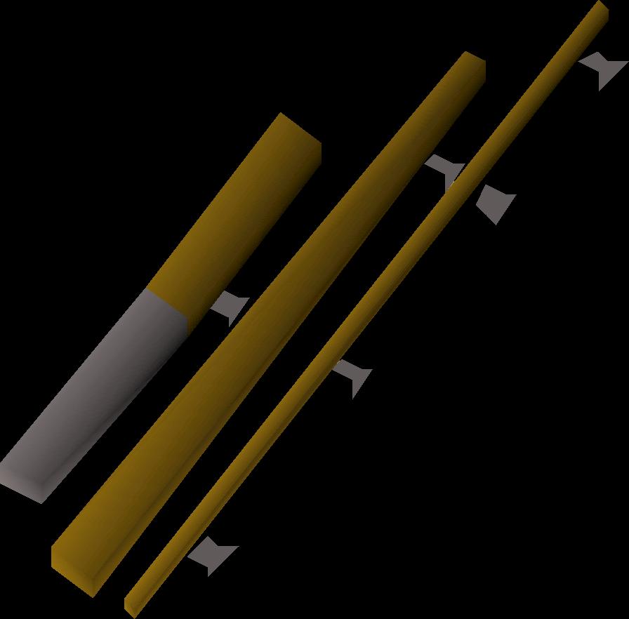 Fly fishing rod | Old School RuneScape Wiki | FANDOM powered
