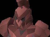 Hardcore ironman armour