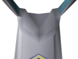 Quest point cape