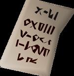 Golem program detail